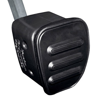 Mustang Clutch Pedal Extension 1994-2019   CJ Pony Parts