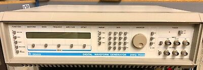 Gould Dwg-7000 Digital Waveform Generator