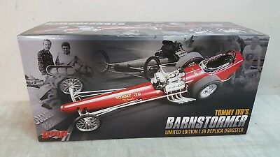 Gmp 1:18 Tommy Ivo's Barnstormer - Case New & In Stock !!!!
