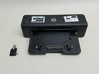 Hp 575324-001 Laptop Docking Station für Elitebook/Probook