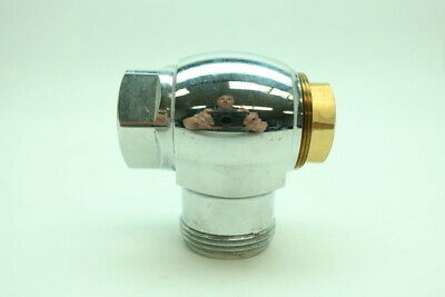 Sloan 600 Check Valve 1in Npt