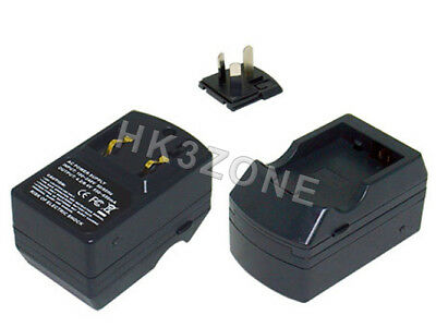 Battery Charger for CANON EOS 450D/1000D/Kiss X2 LP-E5