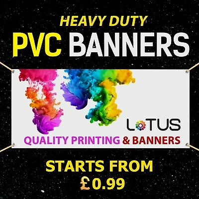 PVC 340 gsm Banners,Vinyl Banner Advertising Sign Display,FREE Editing