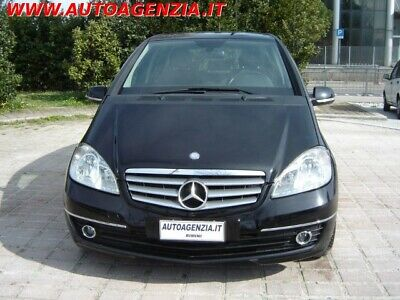 MERCEDES-BENZ A 180 CDI Avantgarde Restyling
