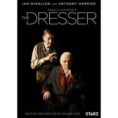 Dresser - Movie Dvd