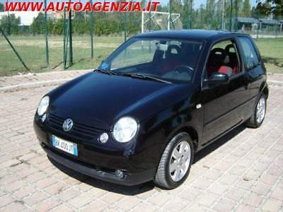 VOLKSWAGEN Lupo 1.4 TDI cat Highline Air 2