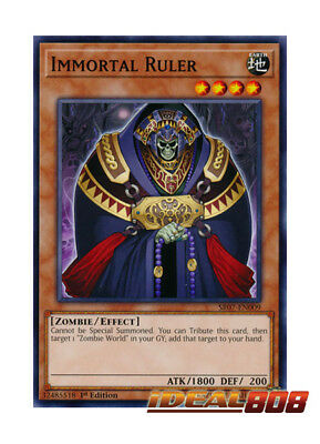 YU-GI-OH FUSIONE SOVRACCARICO RYMP-IT063 COMUNE THE REAL/_DEAL SHOP