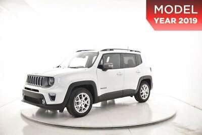 Jeep Renegade 1.0 T3 120CV Limited MY 2019 , PACK LED - KM0