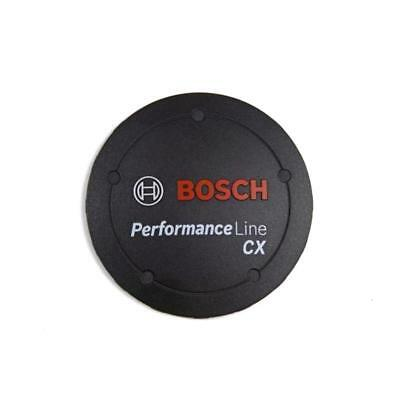 BOSCH coperchio drive unit logo performance cx per calotta 1270015106 E-Bike Pro