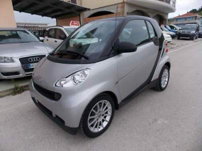 SMART Fortwo 800 CDI coupé passion