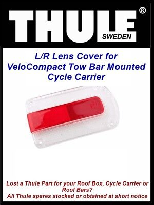 Thule Replacement Right Lens Cover EuroClassic G6 928//929 Cycle Carrier 50716