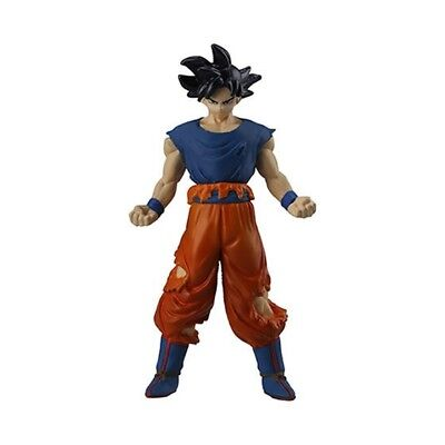 SON GOKU ULTRA INSTINCT Dragon Ball Skills Figure 01 Bandai Japan in US!! New