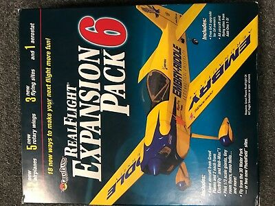 Great Planes Expansion Pack Vol6 G4 or Later Great Planes