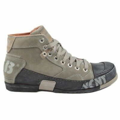 info for c95c5 40035 YELLOW CAB HERREN Sneaker/Boots Mud Mens Y15439 Dark Grey