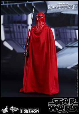 Hot Toys Star Wars MMS Royal Guard Episode 6 Return of the Jedi 1/6 Scale