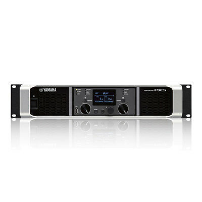 Yamaha PX 5 - Class-D Endstufe mit DSP