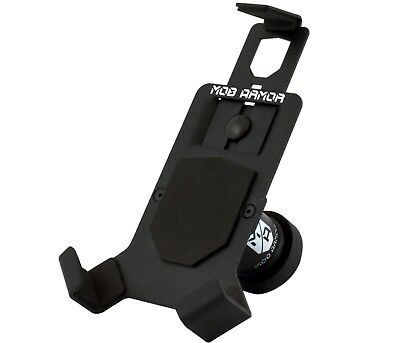 Mob Mount Switch Phone Cradle Large Magnetic - Black