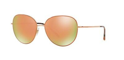 02ced207f0a Authentic Dolce   Gabbana 0DG 2194 12984Z PINK GOLD Sunglasses