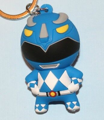 Power Rangers Blind Bag Collectible 3D Key Ring keychain-1 pc