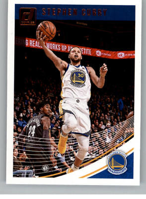2018-19 Donruss NBA Basketball Cards Pick From List (With Rated Rookies) 1-200