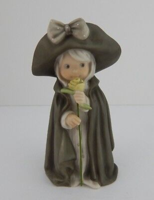 Enesco Pretty As A Picture A Long Stem Rose For A Long Lasting Friendship 376507