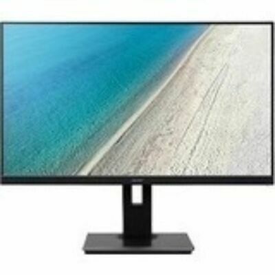 """Acer B227Q 21.5"""" FullHD 1920x1080 4 ms LED LCD IPS Monitor w/ Speakers"""