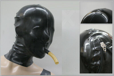 ===== Latextil ===== Mouth Tube Black =====