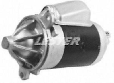 Starter For 1980-1991 Ford Car Truck Van Lincoln Car Mercury Reman 3180