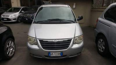 CHRYSLER Voy./G.Voyager Grand Voyager 2.8 CRD Limited Auto