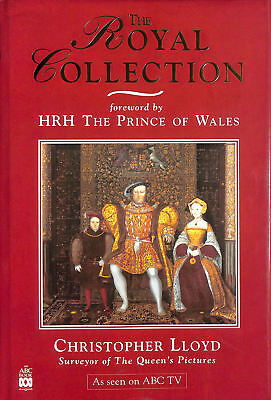 The Royal Collection: A Thematic Exploration of the Paintings in the Collectio..