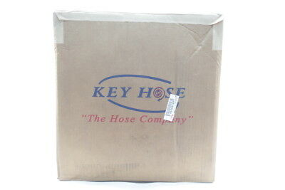 Box Of 2 Key Hose DP15-800-ECO Red Fire Hose 1-1/2in X 50ft