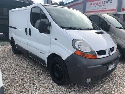 RENAULT Trafic T27 1.9 dCi/100PC-TN Furg.ICE