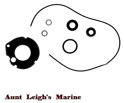 Gearcase Lower Unit Seal Kit Johnson Evinrude OMC (5.5 6 7.5 HP) 18-2679 303339