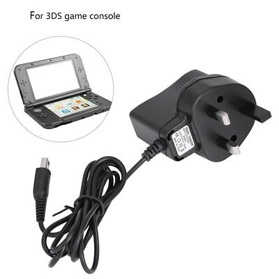 12W Wall Power Adpater Charger For Nintendo DSi XL 3DS 2DS Adapter Free Shipping