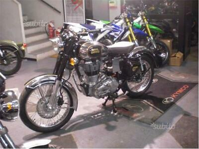 Nuova royal enfield bullet classic chrome - 2016