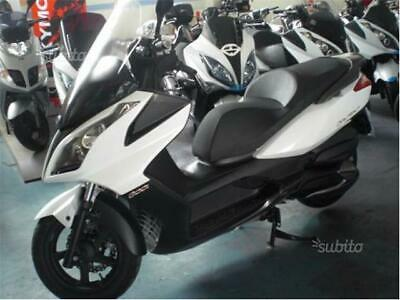 NEW Kymco Downtown 300i CON ABS- 2016