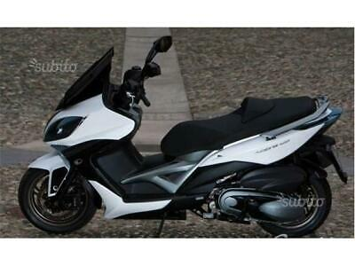 New kymco xciting 400i abs 4t white - 2016
