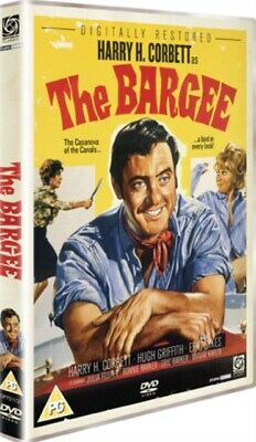 The Bargee [DVD], 5055201809971