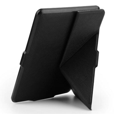 Ultra-thin PU Leather + ABS Tablet Book Protective Sleeve Pouch For Kindle RY