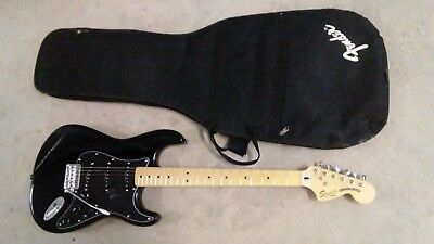 Fender Squier Stratocaster Vintage Modified '70s Electric Guitar