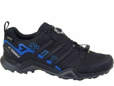 big sale ea6d0 89baa New Original Adidas Terrex Swift R2 Gtx Ac7829 Mens Trekking Hiking Shoes
