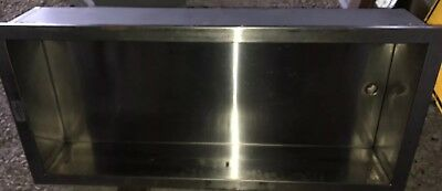 """Randell COMMERCIAL REFRIGERATED DROP-IN Wrapped 56""""L COLD WELL/SALAD BAR INSERT"""