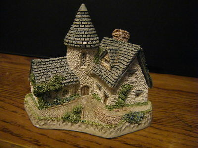 """David Winter  Cottages   """"the Vicarage""""  1985 Good Condition"""