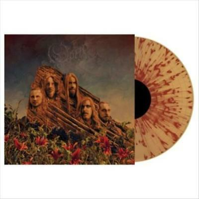 Garden Of The Titans: Opeth Live At Red Rocks Amphitheatre [11/2] * New Vinyl