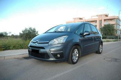 CITROEN C4 Picasso 1.6 HDi Seduction*AUTOMATICA*FULL OPTIONAL