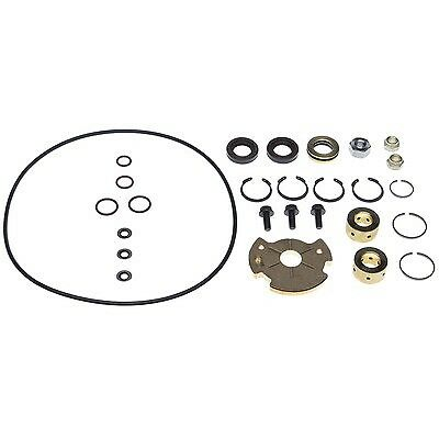 Cummins ISX Turbo Kits 286TS21201000 (572-10007)