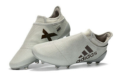 2b573737862 Adidas X 17+ Purespeed Fg Soccer Cleats Sesame Earth Storm Pack S82441 Mens  8