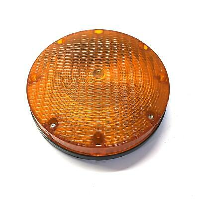Baader Brown 1-Wire Amber Stop/Tail Light 5000A