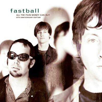 Fastball - All The Pain Money Can Buy - New Deluxe Edition Cd
