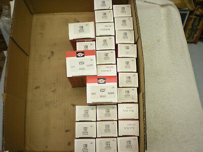 Wholesale Lot 26 Standard Pcv Valves ...over $120 Value!... Free Shipping!